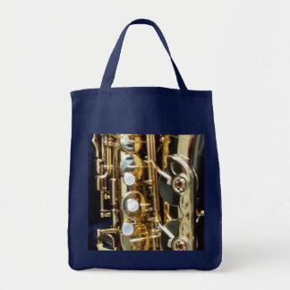 Saxofón Bolsas