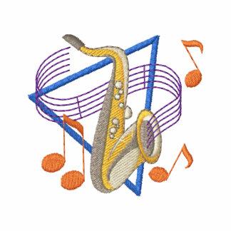 Saxofón del alto