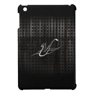 Saxofón del Grunge iPad Mini Cárcasa