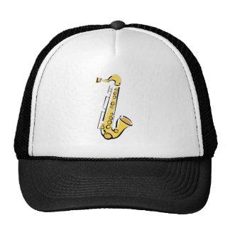 Saxofón Gorra