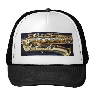 Saxofón Gorro