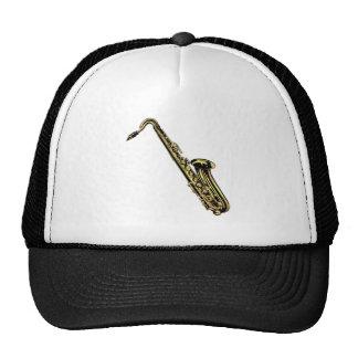 Saxofón Gorros