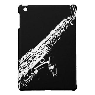 Saxofón iPad Mini Carcasas