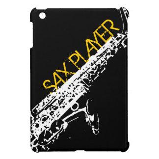 Saxofón iPad Mini Protector