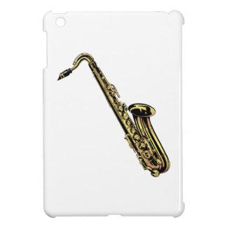 Saxofón iPad Mini Protectores