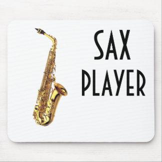 ¡Saxofón Mousepad! Mousepads