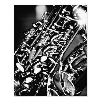 Saxofón Fotos