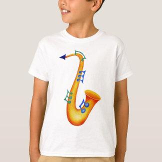 Saxofón Polera