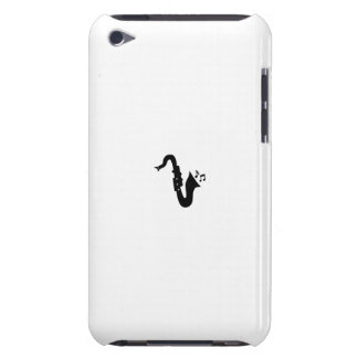 saxofone iPod touch cover