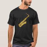 Saxofone Playera