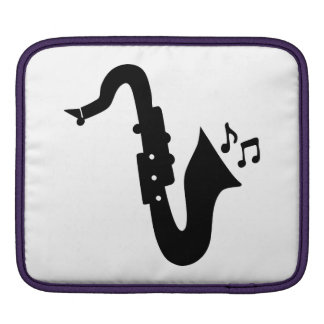saxofone sleeves for iPads