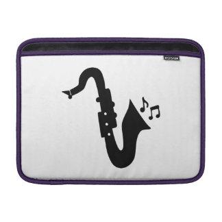 saxofone sleeves for MacBook air