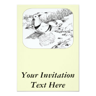 Saxon Crescent Pigeon 1973 Card