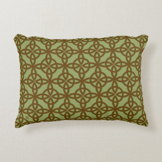 Saxon Irish Decorative Pillows Throw Pillows