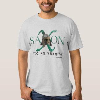 Saxon Pride! T Shirt