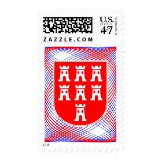 Saxonia Postage