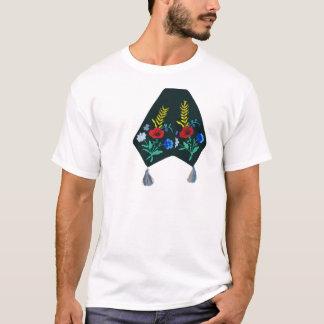 Saxonia tie T-Shirt