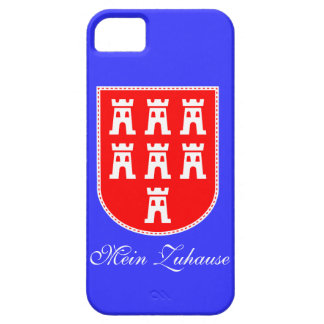 Saxons Cover iPhone 5 Cases