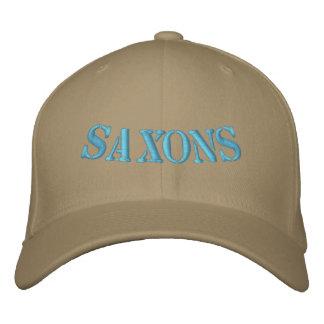 Saxons Baseball Cap