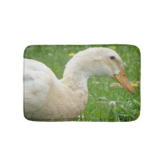 Saxony Duck Bathroom Mat