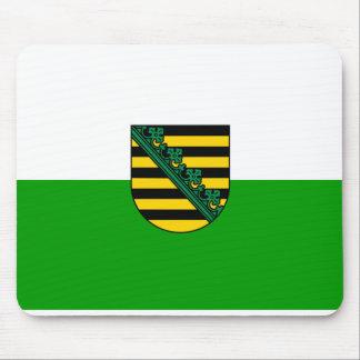 Saxony , Germany Mousepad