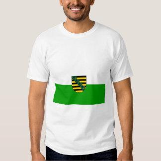 Saxony , Germany Tee Shirt