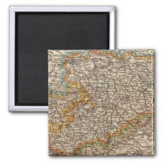 Saxony Magnet