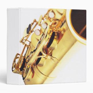 Saxophone 2 binder