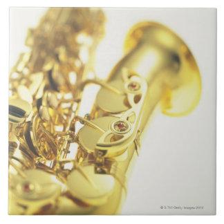Saxophone 3 tiles