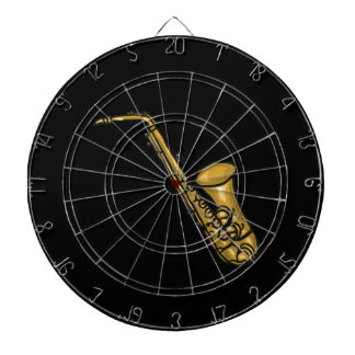 saxophone abstract detailed.png dart board