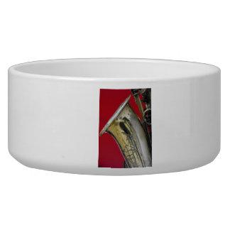 Saxophone Bowl