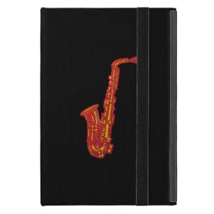 Saxophone Ipad Cases Zazzle