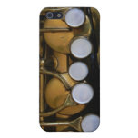 Saxophone Cover for iPhone Cases For iPhone 5