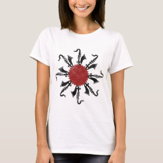 Saxophone Dance T-Shirt
