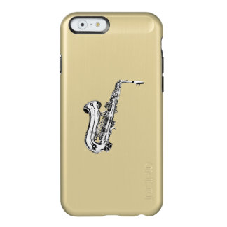 Saxophone Incipio Feather® Shine iPhone 6 Case