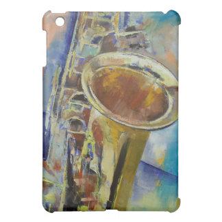 Saxophone iPad Case