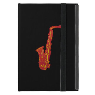 Saxophone iPad Mini Case