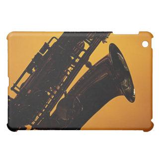 Saxophone ipad Speck Case iPad Mini Cover