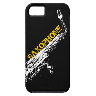 Saxophone iPhone SE/5/5s Case