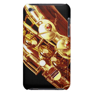 Saxophone iPod Touch Case