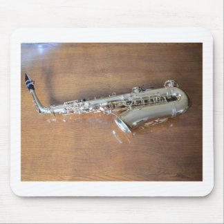 Saxophone Mouse Pad