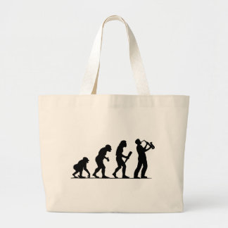 Saxophone Player Bags