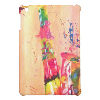 Saxophone Products Case For The iPad Mini