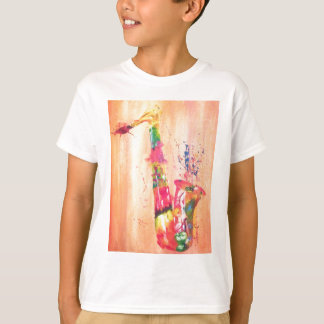 Saxophone Products T-Shirt