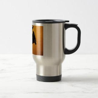 Saxophone Stein, cup, or Mug