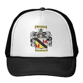 Saxton Trucker Hat