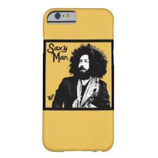 Saxy Man by Graffiti Artist Ms.Take Barely There iPhone 6 Case
