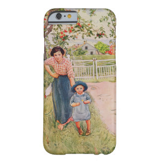 Say a Nice How Do You Do to Your Uncle, 1917, from Barely There iPhone 6 Case