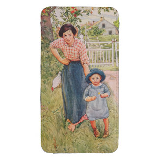 Say a Nice How Do You Do to Your Uncle, 1917, from Galaxy S4 Pouch