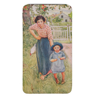 Say a Nice How Do You Do to Your Uncle, 1917, from Galaxy S5 Pouch
